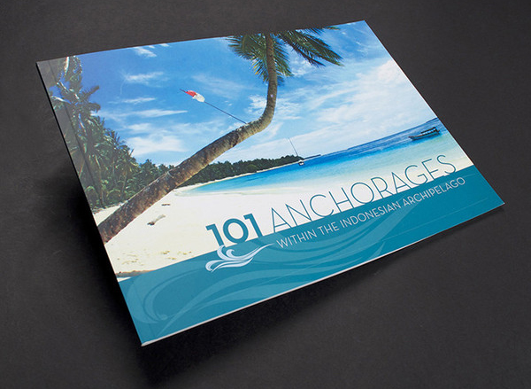 North Nias is listed in 101 Anchorages- Indonesia's sailing Bible!