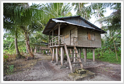 Afulu Accomodation