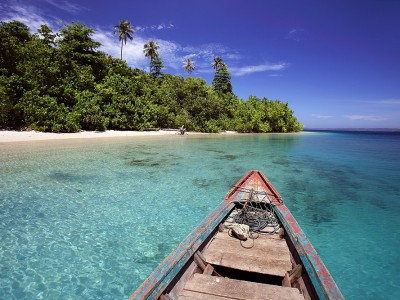 Panjang Island North Nias