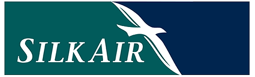 Silk Air Logo