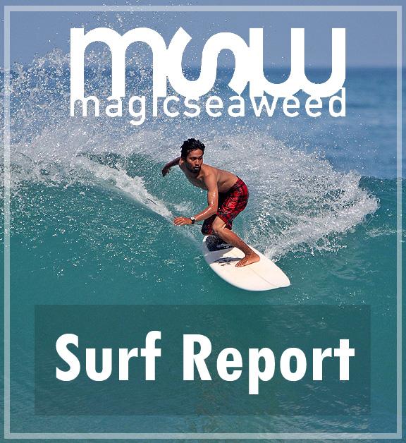 Afulu Surf Forecast
