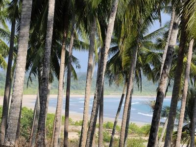 Toyolawa Beach North Nias