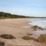 Walo Beach North Nias