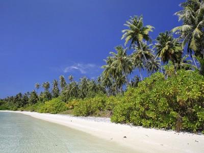 Wunga Island North Nias