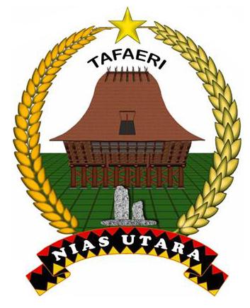 logo nias utara